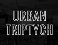 Urban Triptych