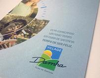 DAMHA URBANIZADORA // VILLAGE DAMHA FEIRA DE SANTANA-BA