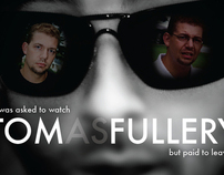 Tom Fullery movie poster