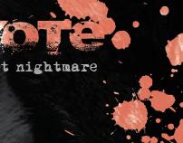 Killer Coyote movie poster