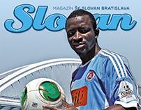 ŠK Slovan magazine