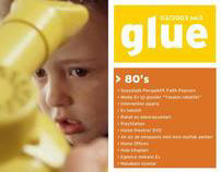 Glue Magazine