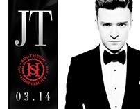 Justin Timberlake & Timbaland Event