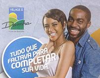 DAMHA URBANIZADORA // VILAGE DAMHA 2 FEIRA DE SANTANA