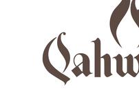 Qahwa Identity Design