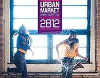 Urban Market Winter Edition 2012