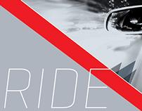 SP8 Inc. Ride Movie Proposal
