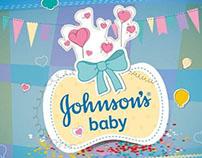 Johnson's Baby - Mes del Bebe 2013