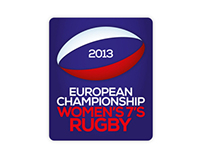 European Championship Women's 7′s Rugby 2013