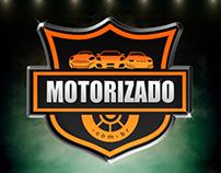 Motorizado Logo