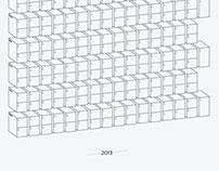 2013 Calendar & Planner
