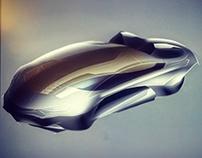 BMW concept design