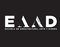 Escuela de Arquitectura, Arte y Diseño EAAD