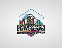 Fort Collins Gallery Walk 2017