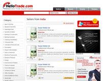 Hello Trade Search (Proposed)