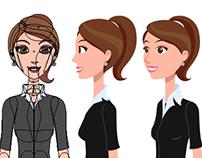 Animación para aplicación desktop de Rimac Seguros