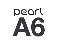 Pearl A6: Customize infinitely