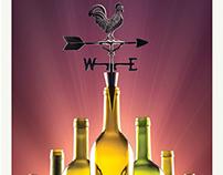 Midwest Winefest Branding & Event Materials