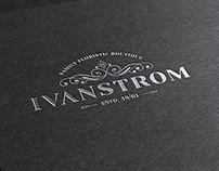 Ivanstrom / Floristic boutique