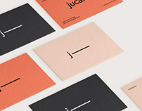 Jucako — Self branding