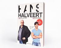 Hans Halveert / Book Cover and Layout