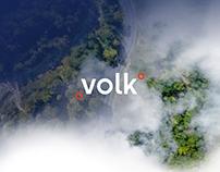 Volk corporate website