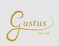 GUSTUS fine club