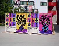 FLOWERING TIME