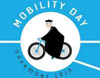 Mobility Day: Identidade Visual
