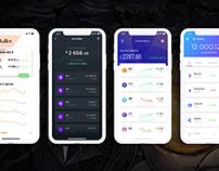 017. Week - Crypto wallet