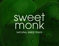 Sweet Monk | Branding