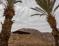 Qumran خربة قمران קומראן