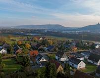 Dronie Minden Germany
