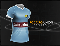 Fc Cairo Union Project