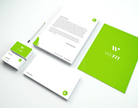 Branding - Isologotipo - Identidad visual