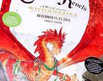 THE CHRISTMAS REVELS 2015: A WELSH CELEBRATION