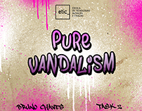 Pure Vandalism