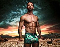 Bolas Underwear 2016 campaign