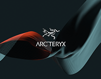 Arc'teryx GORE-TEX PRO