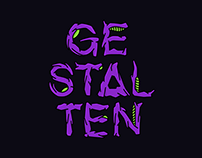 GESTALTEN | Character Illustrations
