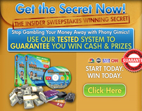 Insider Sweepstakes Secrets