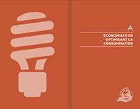 Brochure eco-gestes