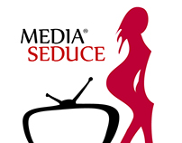 Logo Design - Media Seduce Frankfurt