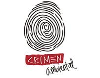 CRIMEN AMBIENTAL (AMAZONÍA DE BRASIL)