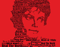 Tribute the King of Pop Michael Jackson