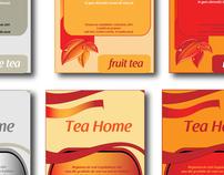 Tea Labels