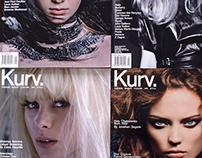 Kurv. Magazine