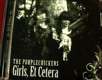 The Purplechickens, Girls Et Cetera