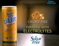 Sugar Free D'lite