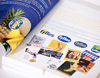 Fyffes Annual Report 2009